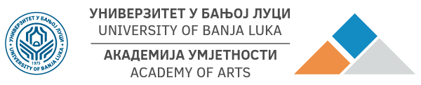 The Academy of Arts of the University of Banja Luka